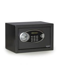 Elektronische kluis compact